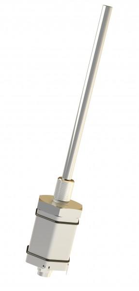 Capteur de déplacement magnétostrictif MSE