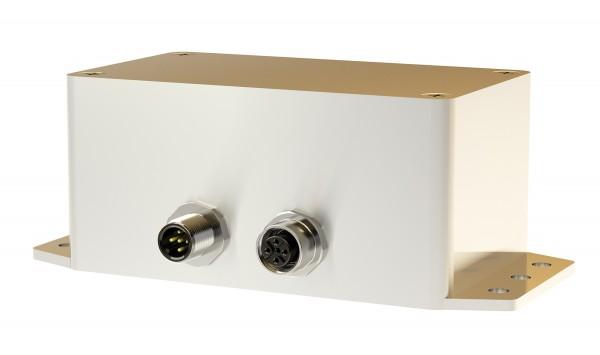 Vibrationssensor NVA/S3 PLd