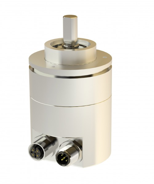 Rotary encoder HBN/S3 SIL2